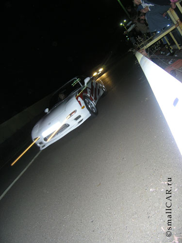 Фото: Профессиональные уличные гонки