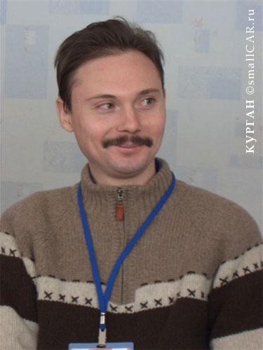 Фото: владимир кузнецов - СТО Уральские автомобили -  лада калина