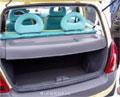 Смотрим багажник у Оки-2