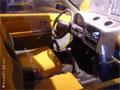 Салон автомобиля ОКА-2